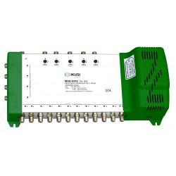 MSS-0516 Multiswitch 5x16