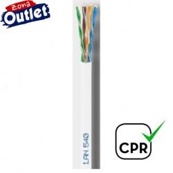 LAN540 PVC / Cable UTP Cu