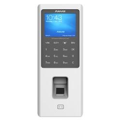 W2 / Terminal de Control de Presencia Huellas, tarjetas RFID y teclado