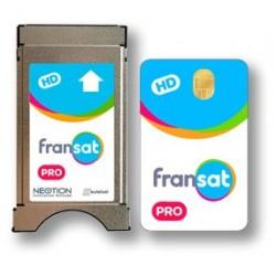 FRANSAT-PRO / CAM FRANSAT PROFESIONAL
