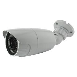 129ZSWF4N1 / Cámara Bullet 4 en 1 Int/Ext HD 1080p Lente 2,7~13,5mm IR 40m Starlight
