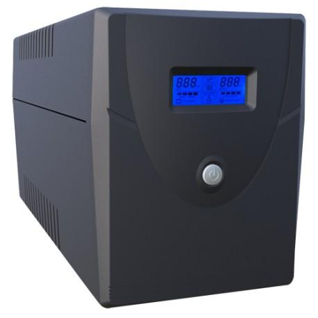 UPS1000VA4 / SAI monofásico line interactivo 1.000VA