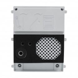 EL620/2PLUS - Módulo de sonido 2Plus serie Nexa 1 puerta de acceso