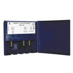 MFC-101 / Mezclador de Mástil 2 entradas (TER/SAT)