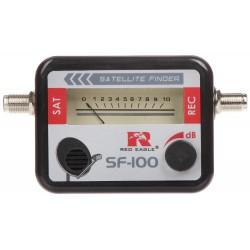 SF-100 / Buscador de satélite con zumbador (SAT FINDER)