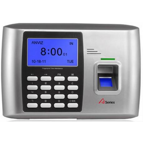 A300WIFI / Terminal de Control de Presencia WiFi Huellas, tarjetas RFID y teclado