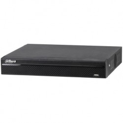 XVR4104HSX1 / Grabador 4 entradas 5 en 1 Resolución (720P/1080N)