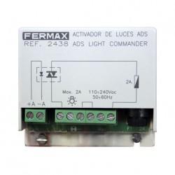 2438 / Activador luces-timbre Fermax