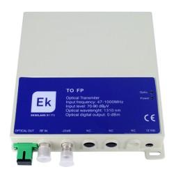 TOFP / Transmisor óptico a 1GHz (0 dBm)