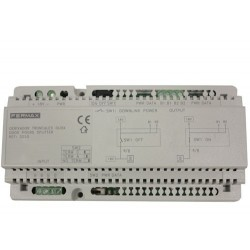 3253 / Regenerador Duox 2 salidas
