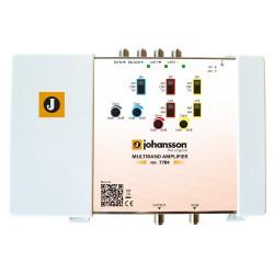 JH7784 / Amplificador Multibanda 4 entradas 35dB (UHF)