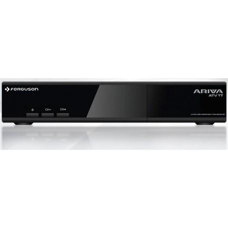 ARIVA-ATVTT / Receptor SAT HD