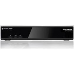 ARIVA ATV COMBO / Receptor Combo TDT-T2 / SAT ULTRA HD con Android TV